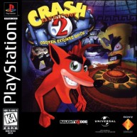 Crash Bandicoot 2 Game Code