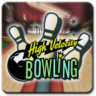 High Velocity Bowling Game Code