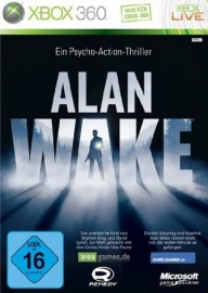 Alan Wake Uncut Game Code
