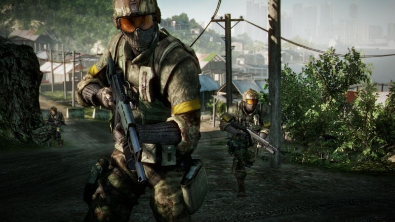 Battlefield Bad Company 2 Ps3 Review.