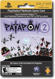 Patapon 2 Game Code