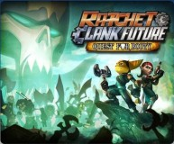 Ratchet & Clank Future: Quest for Booty Game Code