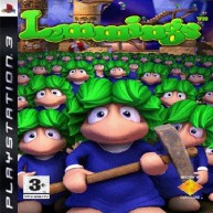 Lemmings Game Code
