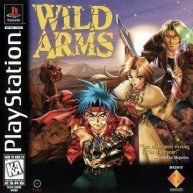 Wild Arms Game Code