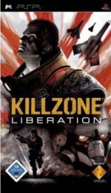 Killzone: Liberation Game Code