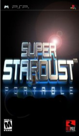 Super Stardust Portable Game Code
