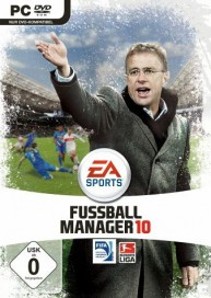 Fussball Manager 2010 (PC) - CD Key