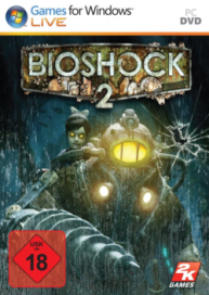 BioShock 2 (PC) Uncut - CD Key