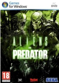 Aliens vs. Predator (PC) Uncut - CD Key