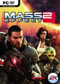 Mass Effect 2 (PC) Uncut - CD Key
