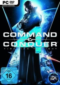 Command and Conquer 4 Tiberian Twilight (PC) - CD Key