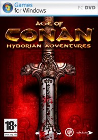 Age of Conan: Hyborian Adventures  - CD Key