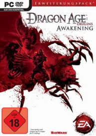 Dragon Age Origins Awakening (PC) Uncut - CD Key