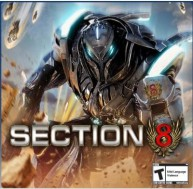 Section 8 Game Code