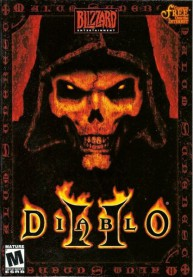 Diablo 2 - CD Key