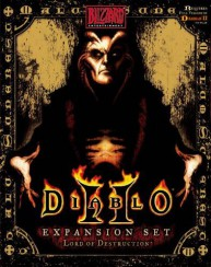 Diablo 2 Lord of Destruction (Add-On) - CD Key