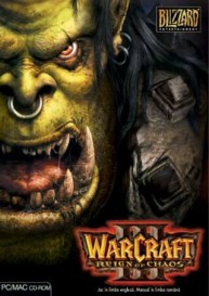 WarCraft III: Reign of Chaos - CD Key