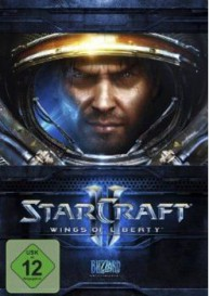 StarCraft II: Wings of Liberty (PC) - CD Key