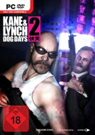 Kane & Lynch 2 (PC) Uncut - CD Key
