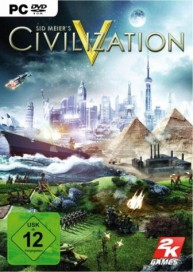 Sid Meier's Civilization V (PC) - CD Key