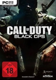 Call of Duty: Black Ops (PC) 18er Version - CD Key