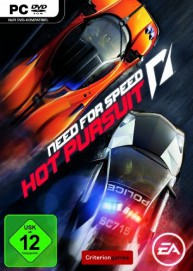 Need for Speed: Hot Pursuit (PC)  - CD Key