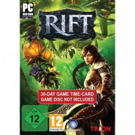 RIFT - 30 Tage Game Time Card