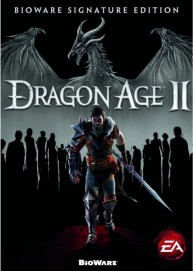Dragon Age II Signature Edition (PC) Uncut - CD Key