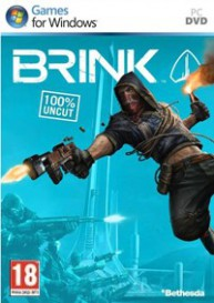 Brink (PC) Wendecover Edition Uncut - CD Key