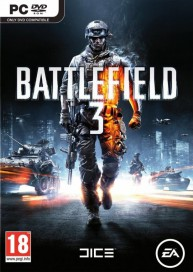 Battlefield 3 Limited Edition (PC) Uncut - CD Key