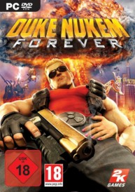 Duke Nukem Forever (PC) Uncut - CD Key