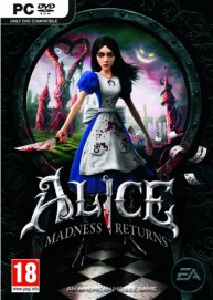 Alice: Madness Returns (PC) Uncut - CD Key