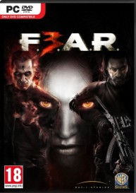 F.E.A.R. 3 (PC) Uncut - CD Key