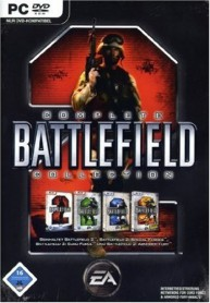 Battlefield 2 (PC) Complete Collection CD Key
