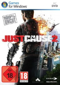 Just Cause 2 (PC) Uncut - CD Key