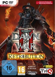 Warhammer 40.000 - Dawn of War II: Retribution (PC) - CD Key