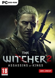 The Witcher 2: Assassins of Kings (PC) Uncut - CD Key