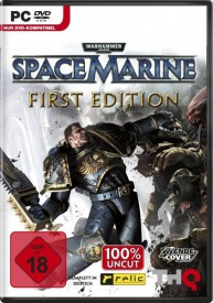 Warhammer 40.000 - Space Marine (PC) Uncut - CD Key