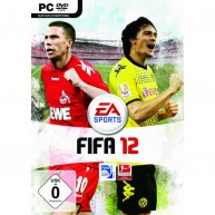 FIFA 12 (PC) - CD Key