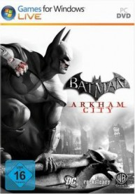 Batman: Arkham City (PC) - CD Key