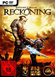 Kingdoms of Amalur: Reckoning Limited Edition (PC) Uncut - CD Key