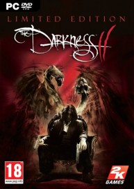 The Darkness 2 Limited Edition (PC) Uncut - CD Key