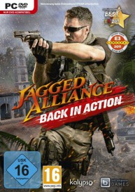 Jagged Alliance: Back in Action (PC) - CD Key