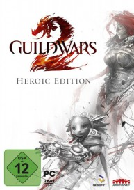Guild Wars® 2 Heroic Edition (PC) - CD Key