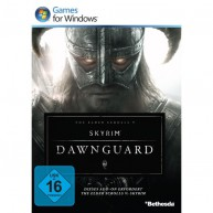 The Elder Scrolls V: Skyrim - Dawnguard (PC) - Addon Key