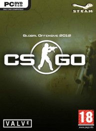 Counter-Strike: Global Offensive Uncut - CD Key