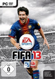 FIFA 13 (PC) - CD Key