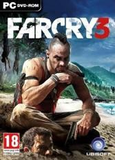 Far Cry 3 (PC) Uncut - CD Key