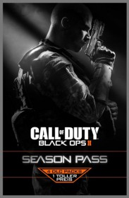 Call of Duty: Black Ops 2 - Season Pass (PC) - CD Key