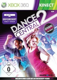 Dance Central 2 Game Code